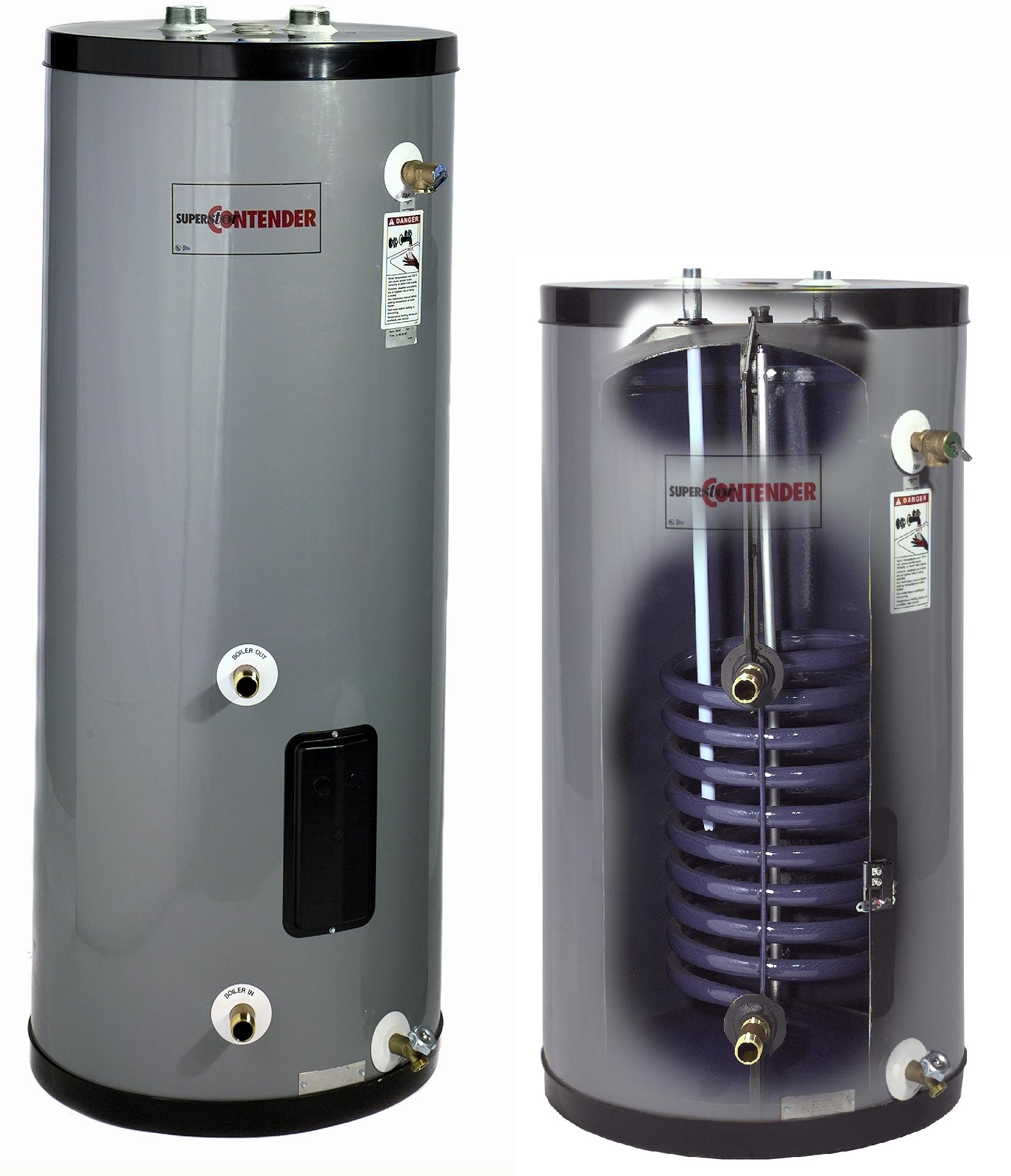 Hot Water Heater : Minanda homemade wood hot water heater guide